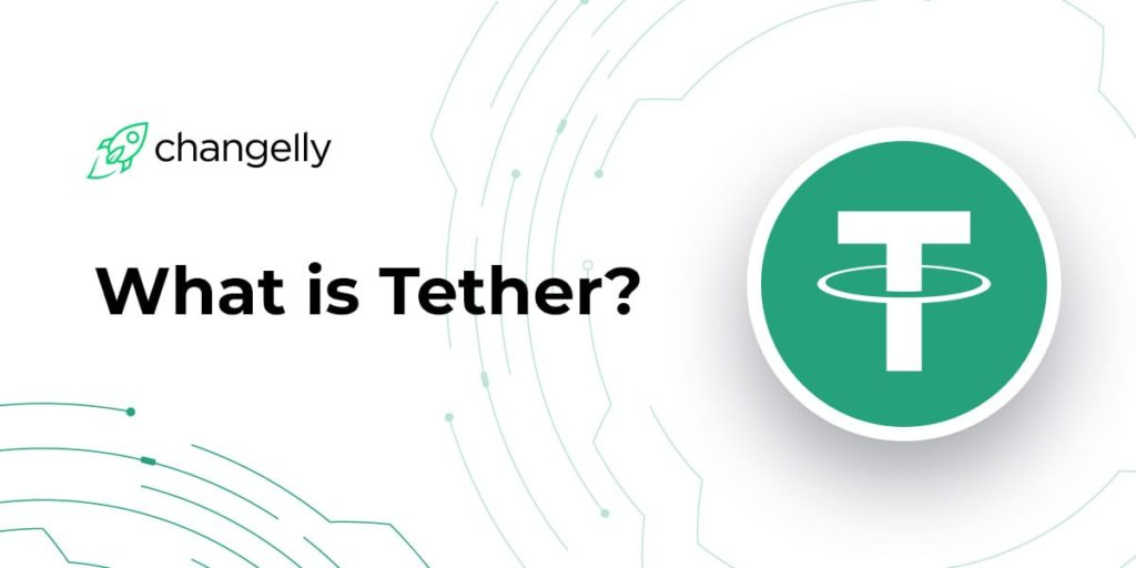Tether USD USDT Stablecoin
